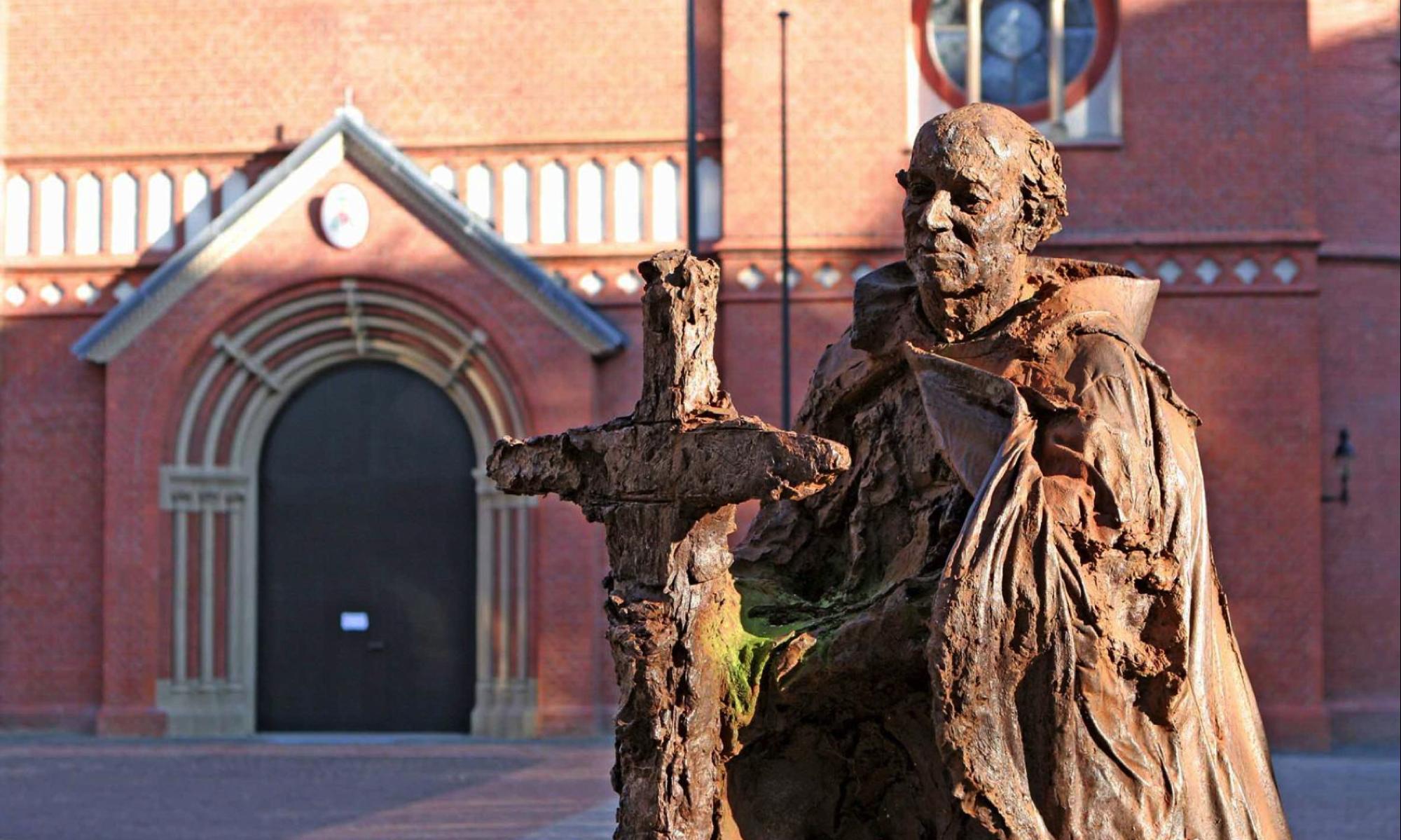 45. St. Ansgar-Woche der katholischen Kirche in Hamburg
